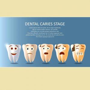 اخبار سلامتی دندان