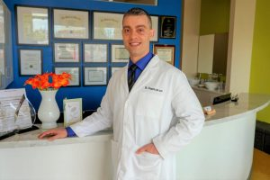 بورد تخصصی متخصص ارتودنسی