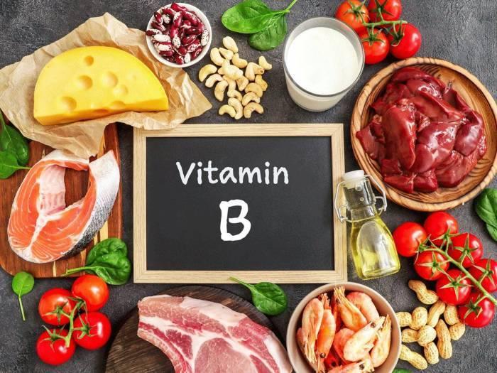 ویتامینB برای سلامت دندانها