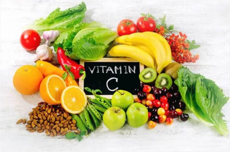 ویتامین C برای سلامت دندانها