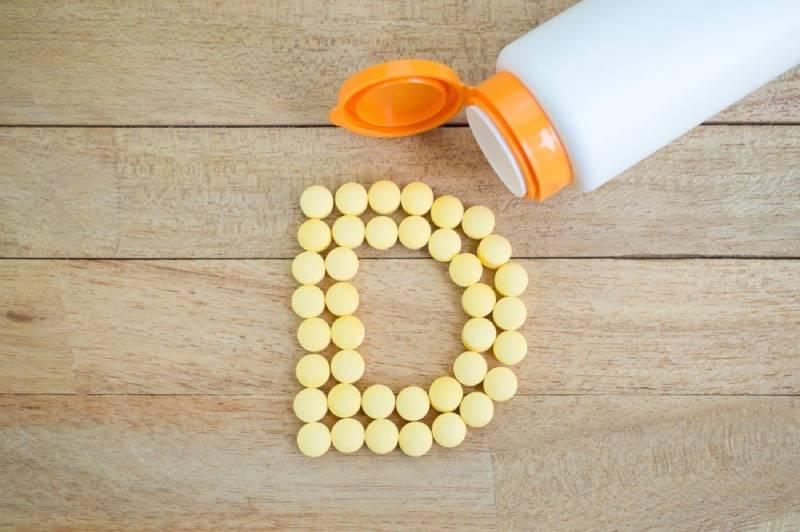 ویتامین D برای سلامت دندانها